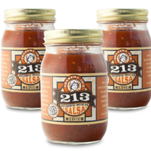 medium salsa 3 pack