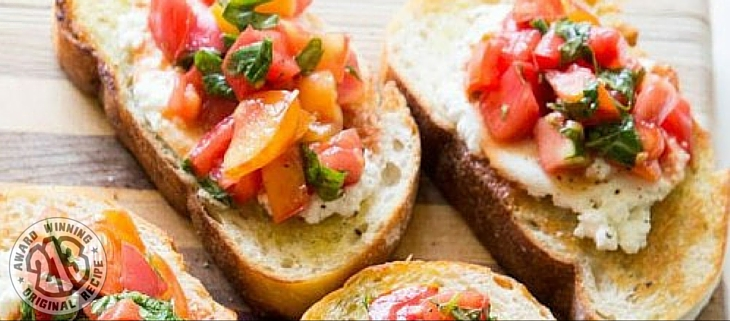 213 Blog Tomato