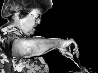 213 Grandma Jo
